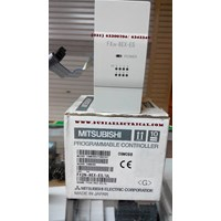 PLC FX2N-8EX-ES Mitsubishi  Peralatan & Perlengkapan Listrik 1