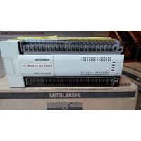 Jual PLC  FX2N-64MR-ES UL Mitsubishi
