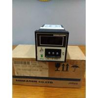Beli Temperature Controller SR93- 8Y- 90- 1000 Shimaden  4