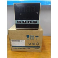 Distributor Temperature Controller SR93- 8Y- 90- 1000 Shimaden  3