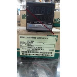 Temperature Controller CB100FK02 RKC