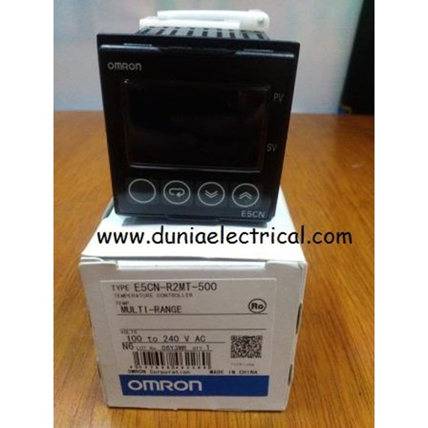 Photoelectric Switch E3S-R2E4 Omron