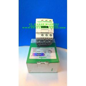 AC Contactor Scheneider / Jual Contactor Schneider   LC1D09M7