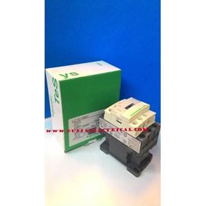 Relay dan Kontaktor Listrik Schneider  LC1D18M7