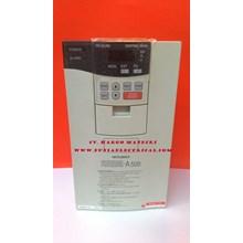 Inverter FR-A520- 3.7K- 60 Mitsubishi Inverter dan Konverter