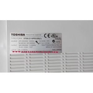 Dari INVERTER TOSHIBA VFS9- 2110PM- WN (1) 5