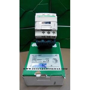 AC Contactor  LC1D12M7 Schneider
