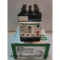 Distributor  Magnetic Contactor Schneider LC1D95M7  3