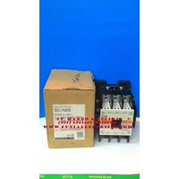 Magnetic Contactor  SC-N2S Fuji Electric