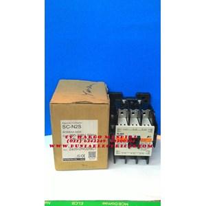 Magnetic Contactor  SC-N2S Fuji Electric