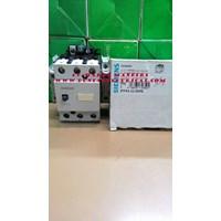 Jual  Hitachi Magnetic Contactor H125C   2
