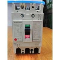 MCCB / Mold Case Circuit Breaker BW 125 JAG Fuji Electric Murah 5