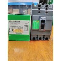 Jual MCCB / Mold Case Circuit Breaker BW 125 JAG Fuji Electric 2