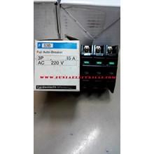 MCCB F53B Fuji Electric  Peralatan & Perlengkapan Listrik