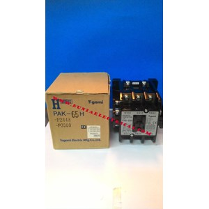 Magnetic Contactor PAK- 65H Togami