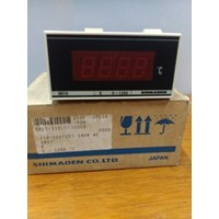 Jual  Temperature Control Switches SRS14A- 8YN-90-N1000 Shimaden  2