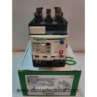 Distributor  CONTACTOR LC1D40AQ7 SCHNEIDER 3