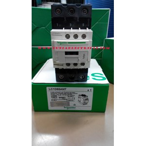 AC Contactor Schneider /Jual Contactor Schneider LC1D65AM7
