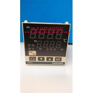Dari  Temperatur Control SRS12A- 8YN-90-N100000 Shimaden  5