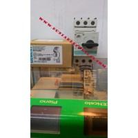Dari Circuit Protector  Siemens 3RV1021-4AA10 6