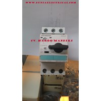 Circuit Protector  Siemens 3RV1021-4AA10