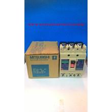 Breaker Switch  NF125- CW MITSUBISHI