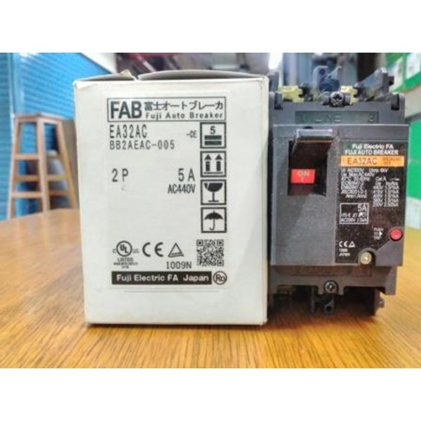 NFB MITSUBISHI NF125- CW