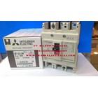 Mold Case Circuit Breaker Mitsubishi / MCCB NF160- HP MITSUBISHI 2