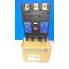 Mold Case Circuit Breaker Mitsubishi / MCCB NF160- HP MITSUBISHI 1