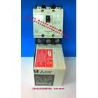 Mold Case Circuit Breaker Mitsubishi / MCCB NF160- HP MITSUBISHI 5