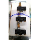 Micro Limit Switch Omron / Jual Micro Switch Omron  Z-15GQ21-B  2