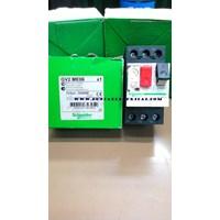 MCB / Miniature Circuit Breaker GV2 MEO6 Schneider