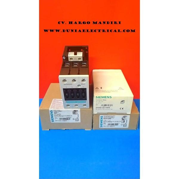 SIEMENS CONTACTOR 3RT1035- 1AB00