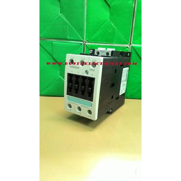 AC Contactor Siemens / Contactor  3TF44 22- 0XP0 Siemens