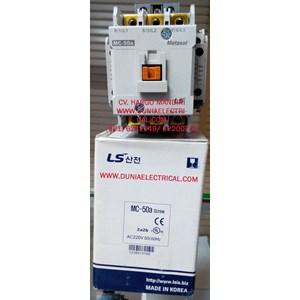 From LS Magnetic Contactor MC- 18b LS 1
