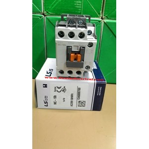 Sell Ls Magnetic Contactor Mc 18b Ls From Indonesia By