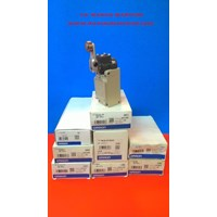 LIMIT SWITCH  WLCA2- 2N OMRON
