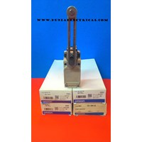 Limit Switch Omron  WLCA12-2N