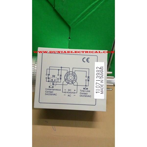Delay Relay Timer  Fotek  H3-M1