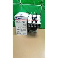 AC Contactor Togami  PAK11- 11J- 2448