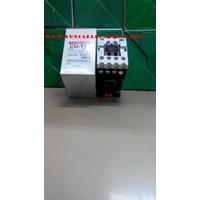 Teco Magnetic Contactor CU 11