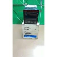 Jual TEMPERATURE CONTROLLER OMRON E5CN- QT Temperatur Kontrol
