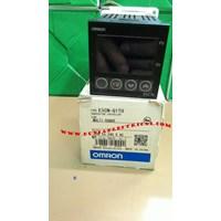 Temperature Control Switches Omron / Temperatur Kontrol Omron E5CN- Q1TU