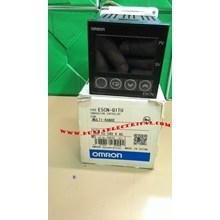 Temperatur Kontrol Omron E5CN- Q1TU