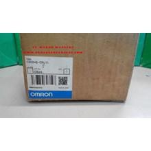 Programmable Logic Controllers Omron  / Jual PLC Omron C200HE- CPU11
