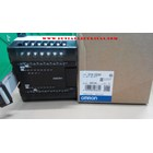 Programmable Controllers Omron  CP1W- 20EDR1 1