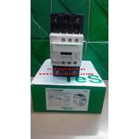 Contactor LC1D50AM7 Schneider  Relay dan Kontaktor Listrik