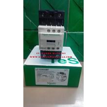 Contactor LC1D50AM7 Schneider  Relay dan Kontakto
