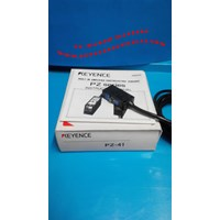 Photoelectric Sensor Switch PZ-41 Keyence