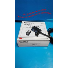PHOTO ELECTRIC PZ-41 KEYENCE